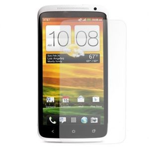 скрин протектор HTC One X XL S720e пленка