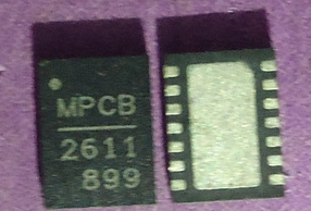 контроллер IC MP2611 Battery charger