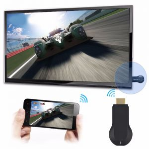 HDMI беспроводной монитор miraScreen miracast WiFi TV стик ТВ AnyCast