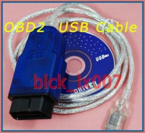 OBD 2 USB диагностика АВТО kkl WV Audi group VW AUDI SKODA